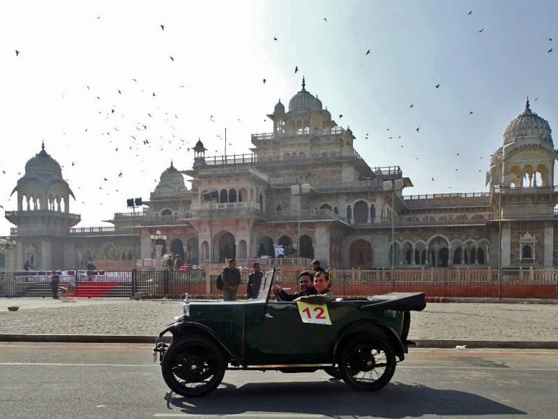 Jaipur Rally 2016 c