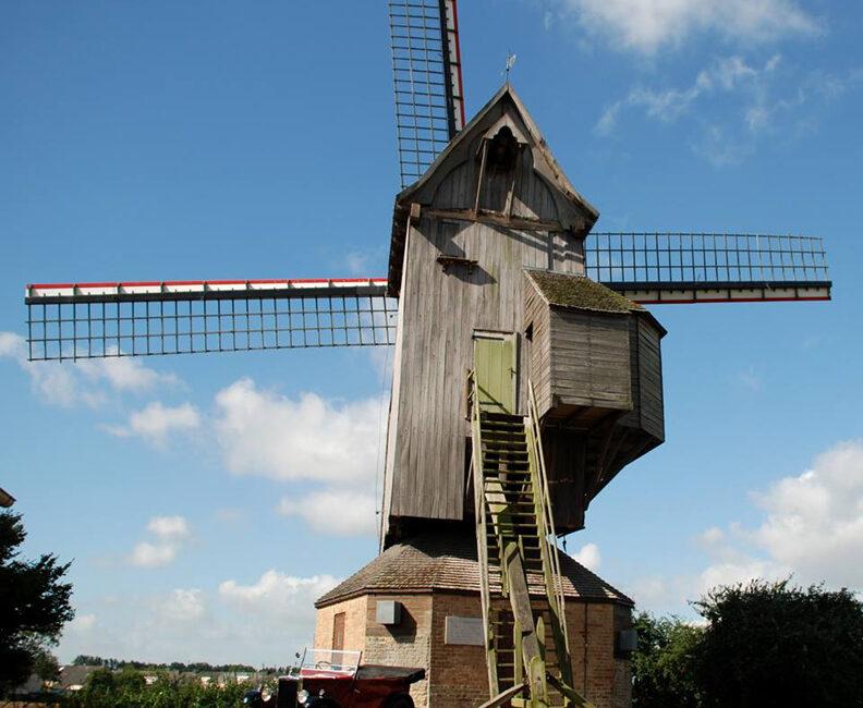 Hondschoote Windmill