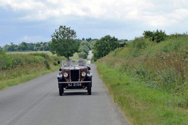 17-06-24 PWMN Rutland Rally KateMartinPic49 CastleBytham ws
