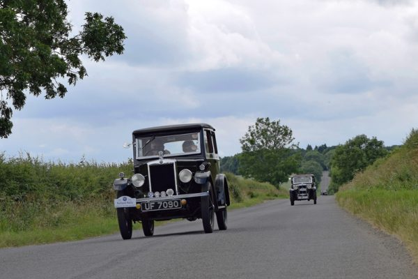 17-06-24 PWMN Rutland Rally KateMartinPic54 CastleBytham ws