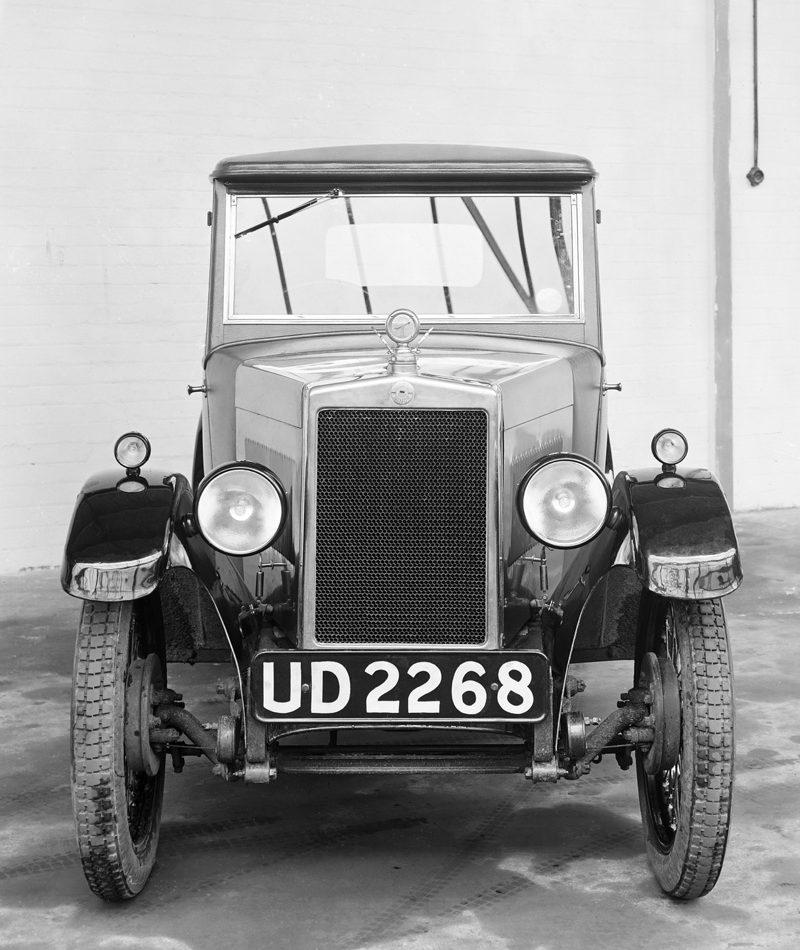 LATplate L3942 Minor Fabric Saloon prototype UD 2268 ed ws